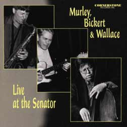 Cover art Murely/Bickert/Wallace
