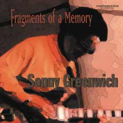 Cover Art: Sonny Greenwich